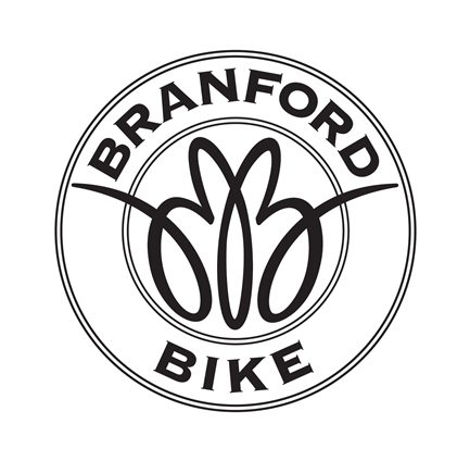 Branford Bike Logo